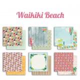 Collection Waikiki Beach